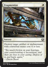 White Common Individual Magic: The Gathering Cards with Foil