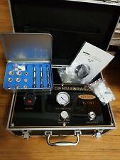 Diamond Dermabrasion Professional Machine Yl-707 Bh-324 Diamond Kit! Amazing!