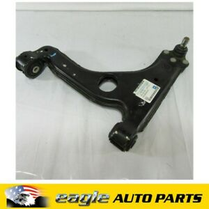 HOLDEN OPEL ASTRA FRONT L/H LOWER CONTROL ARM NEW GENUINE OE # 24428208