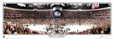 Colorado Avalanche MISSION ACCOMPLISHED 2001 Stanley Cup Panoramic POSTER Print