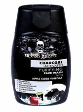 UrbanGabru Charcoal Face Wash with Apple Cider Vinegar Acne control 120 gm