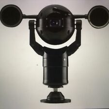 MIC400IRBUW14618P Bosch Security Camera, aluminum , IR, color: black,18X
