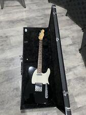 2015 USA Fender American Standard Telecaster  Electric Guitar w/Case