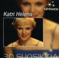 Katri Helena - Tahtisarja : 30 Suosikkia [New CD] Hong Kong - Import