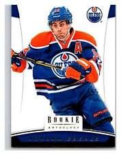 (HCW) 2012-13 Panini Rookie Anthology #59 Jordan Eberle Oilers NHL Mint