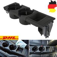 Mittelkonsole Getränkehalter Aufbewahrungsbox Ablagefach Für BMW E46 3 Series DE