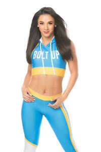 """2019-2020 SAN DIEGO CHARGERS """"Charger Girls"""" CHEERLEADERS Photo Set ALL Uniforms"""