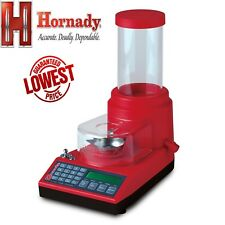 Hornady Lock-N-Load Auto Charge Powder Measure Scale and Dispenser 110/220 Volt