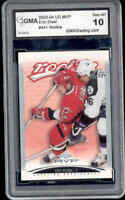 2003 Eric Staal UD MVP Rookie Gem Mint 10 #441