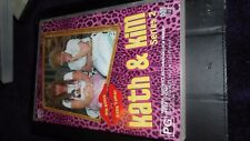 kath and kim season 2 dvd set