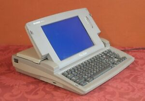 Sharp Font Writer FW-170 Electric Word Processor