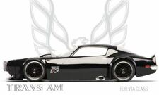 Proline Racing - 1971 Pontiac Firebird Trans Am Clear Body For Vintage Trans Am