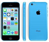 "Apple iPhone 5C 4S -8GB 16GB 32GB SIM Free GSM ""Factory Unlocked"" Smartphone"