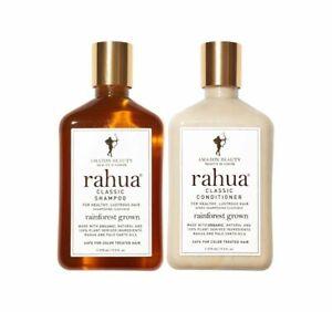 Rahua Classic Shampoo & Conditioner DUO 9.3oz - NEW SEALED FRESH AUTHENTIC