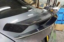 Mercedes Benz Cla45 Amg Class W117 Carbon Fiber Gt Boot Trunk Wing Spoiler 2014+