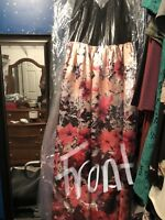 Adrianna Papell Prom Dress Size 12
