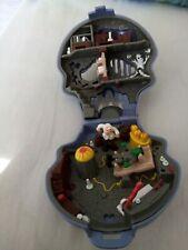 Mighty Max Dungeon, Frankenstein, Spieldose