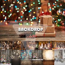 5X7FT Christmas Photography Backdrops Pumpkin Photo Backgrounds Studio Props New