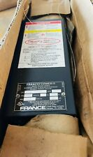 Franceformer 7530 P5g 2 Outdoor Neon Transformer 277v 60hz 91a 7500v 30ma