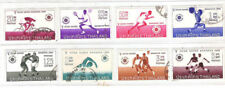 THAILAND 1966 Asian Games FU (Sports)