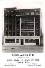 Holborn. George Angus & Co., 300 Grays Inn Road.