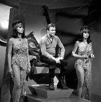 8x10 Print William Shatner Star Trek 1968 #1010525