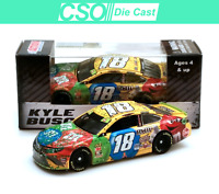 Kyle Busch 2019 M&M's Homestead Win 1/64 Diecast IN STOCK