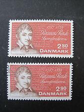 DANMARK DANIMARCA MiNr. 903 post freschi ** & timbrato (V 043)
