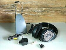 Sennheiser HDR 125 - RS 125 -  Stereo Funkkopfhörer mit Zubehör  TOP Zustand  .