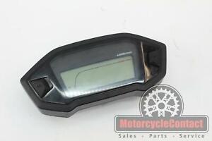 13-15 CBR500R SPEEDO SPEEDOMETER DISPLAY GAUGE GAUGES CLOCK CLUSTER TACH