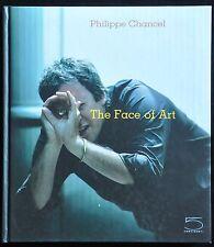 Philippe Chancel: The Face of Art, Bertrand-Dorleac, Laurence Hardback Book The