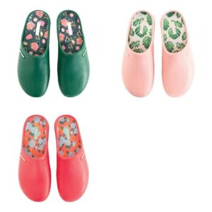Annabel Trends Gummies Clog Multiple Colour Gardening Boots Ladies