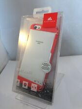 Genuine original - Black Rock IPhone 6/6s Red Air Case