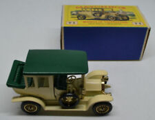 Véhicules miniatures Matchbox Models of Yesteryear pour Mercedes