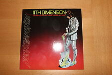 "Julian Casablancas 11TH dimension LTD. EDITION RED VINYL 7""/coups"