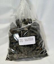Bonsai Lava Splitt Granulat 5 Liter grob Vulkan Eifel 8-16 mm schwarz