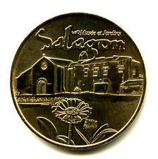 04 MANE Prieuré de Salagon, 2006, Monnaie de Paris