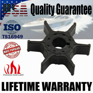 Water Pump Impeller for Yamaha 9.9HP 8HP 6HP 4 -Stroke Outboard Engine18-8910