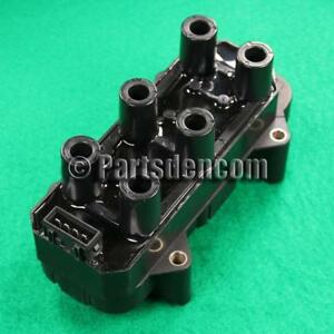 IGNITION COIL FITS HOLDEN VECTRA JR JS X25XE 2.5L 6 CYL 1997-1999 0221503010