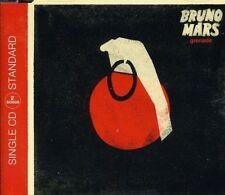 Bruno Mars | Single-CD | Grenade (2010; 2 tracks)