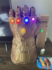 Black Series Infinity Gauntlet