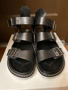 Mens Givenchy Gladiator Sandals