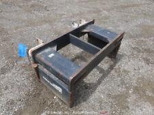 Gradall 91565094 Forklift Hook Lifting Crane Attachment 12K Capacity bidadoo