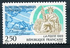 STAMP / TIMBRE FRANCE NEUF N° 2808 **  COURS CONSTITUTIONNELLES
