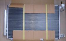 BRAND NEW CONDENSER (AIR CON RADIATOR) FORD FIESTA MK6 / VAN 2008 TO 2011