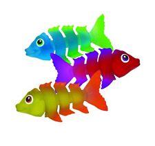 SwimWays Fish Styx (3-pack) Diving Sticks, Swimming Pool Toys -  Brand New