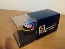 Jacques Villeneuve Minichamps 1:8 Helmet 1997