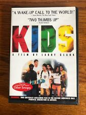 Kids (DVD, 2000) Larry Clark Great Condition