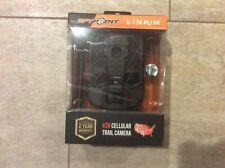 BRAND NEW IN BOX SpyPoint LINK-W VZN Cellular Trail Camera - 10MP (LINK-W-V)