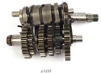 Aprilia RS 125 GS Bj.97 - Rotax 123 Getriebe komplett